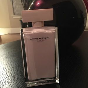 Narciso Rodriguez for her EDP 3.3fl.oz.